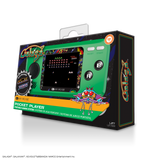 GALAGA™ Pocket Player™ package front