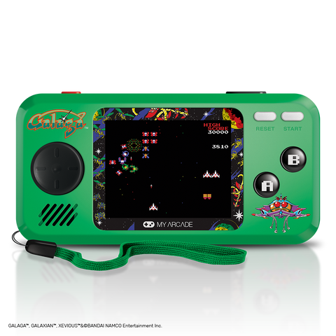 GALAGA™ Pocket Player™