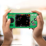 GALAGA™ Pocket Player™ in-hand