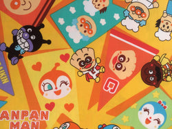 Anpanman & friends 63x105
