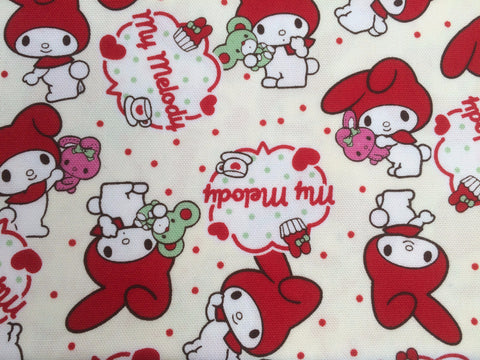 My Melody 20x105