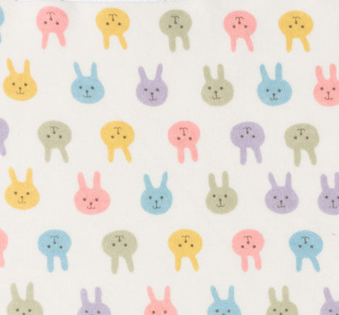 Jersey Bunny Pastel
