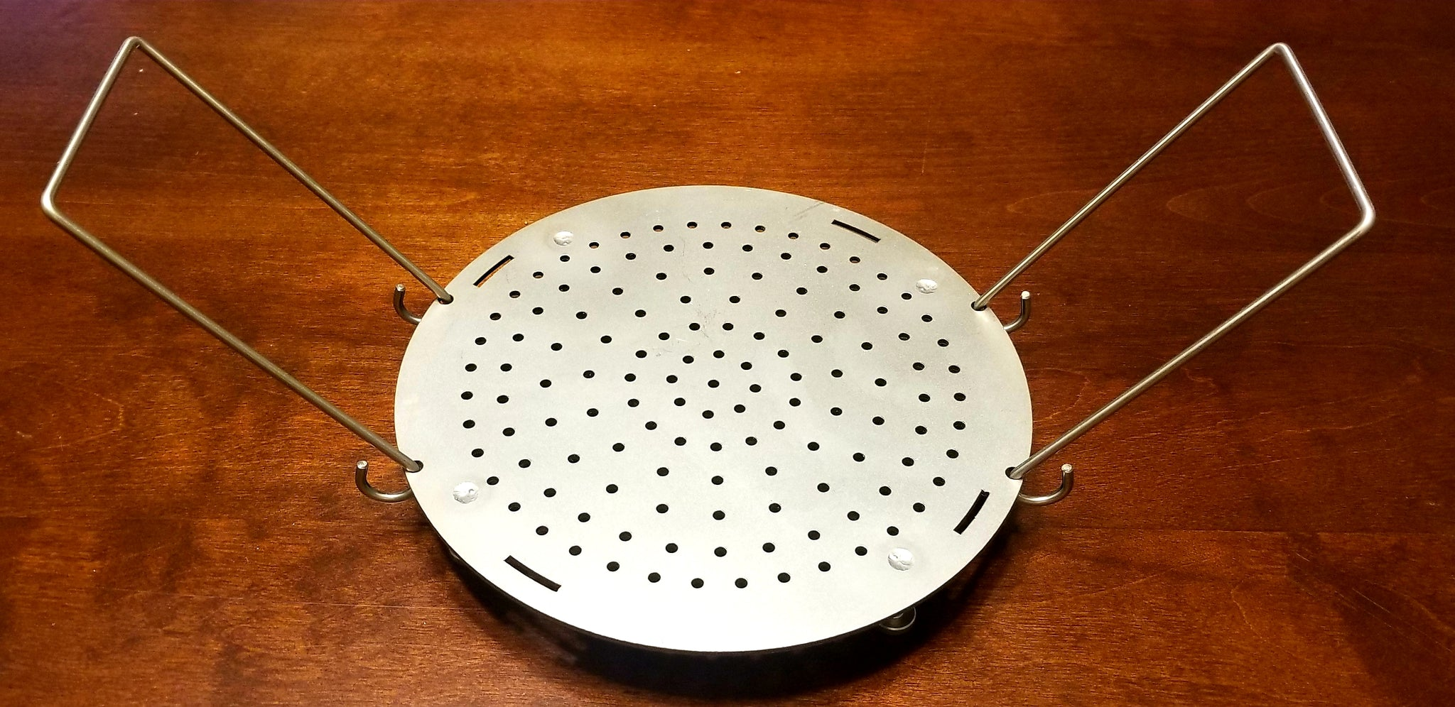 Stainless Steel Trivet