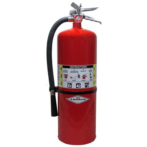 20lb Fire Exinguisher