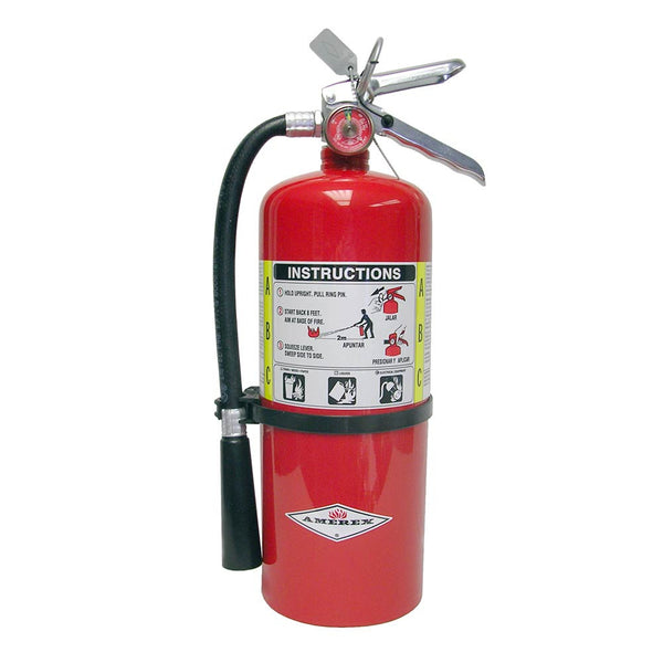 6lb Fire Exinguisher