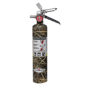 2.5 lb ABC Fire Extinguisher - Model B417T EVO