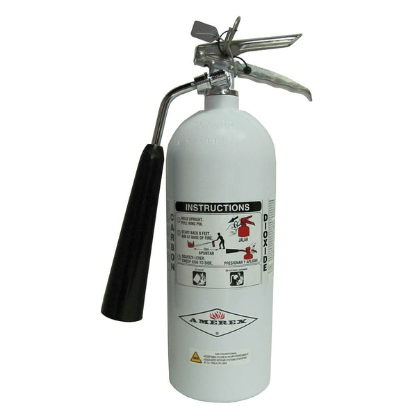 Model 322NM 5lb Fire Exinguisher