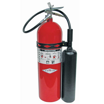 Model 331 15lb Fire Exinguisher