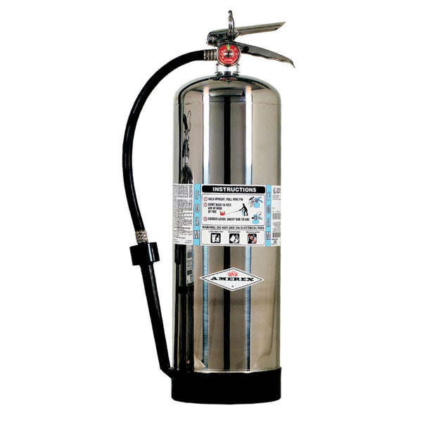 Model 250 Amerex Fire Extinguisher