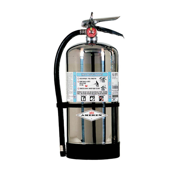 Model 254 Amerex Fire Extinguisher