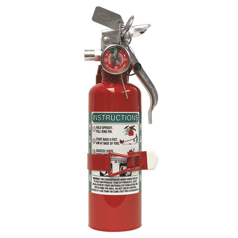 A344T Amerex Fire Extinguisher