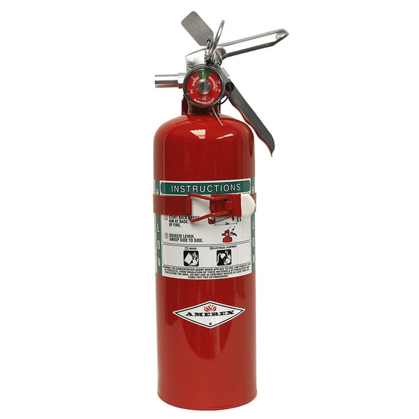 B355T Amerex Fire Extinguisher