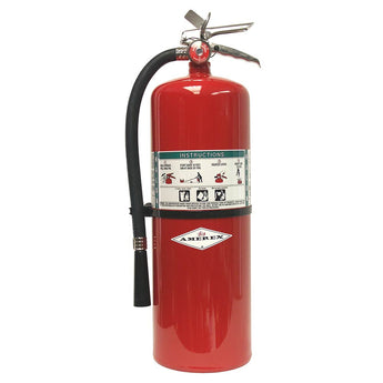 361 Amerex Fire Extinguisher