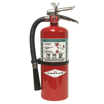 B369 Amerex Fire Extinguisher
