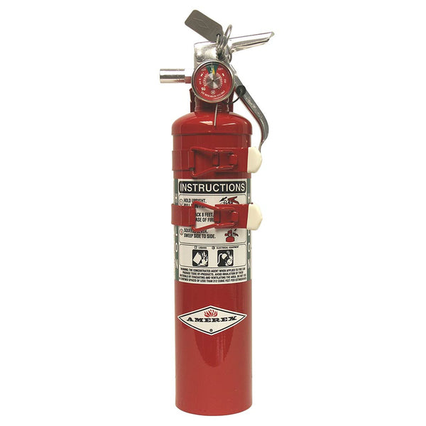 C352TS Amerex Fire Extinguisher