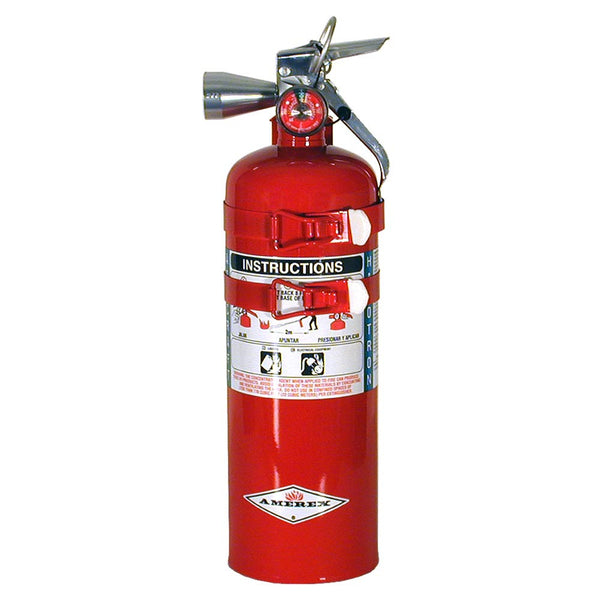 B394TS Amerex Fire Extinguisher