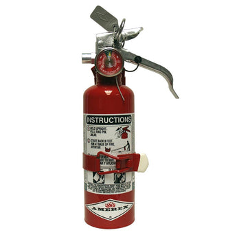 A384T Amerex Fire Extinguisher