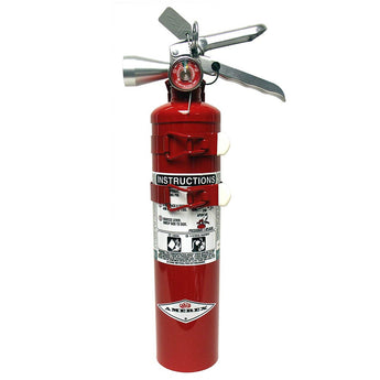 B385TS Amerex Fire Extinguisher