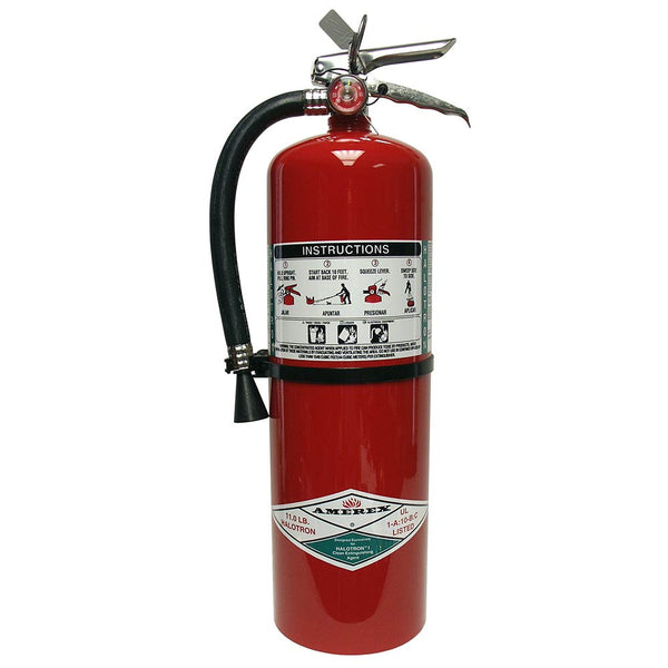 397 Amerex Fire Extinguisher