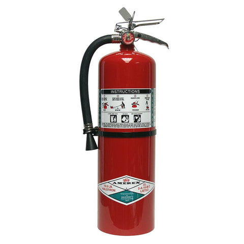 398 Amerex Fire Extinguisher