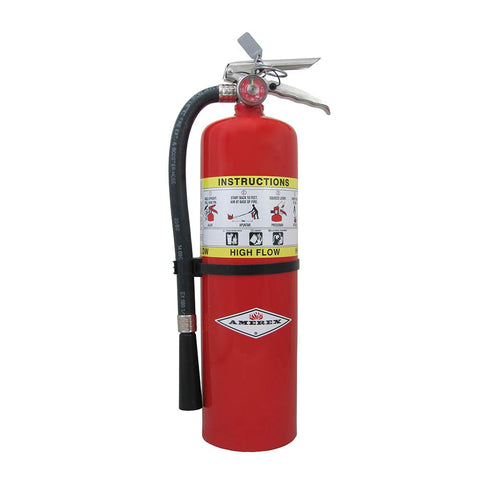Model 722HF Amerex Fire Extinguisher