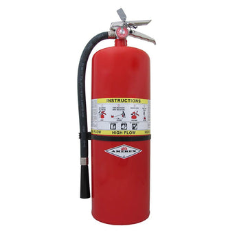 Model 760HF Amerex Fire Extinguisher
