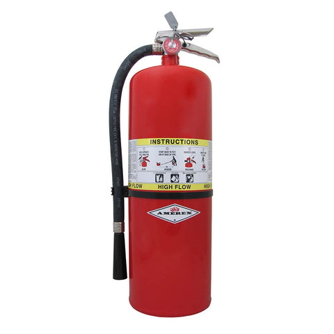 Model 762HF Amerex Fire Extinguisher