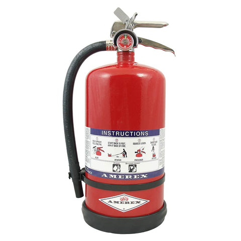 Model 599 Amerex Fire Extinguisher