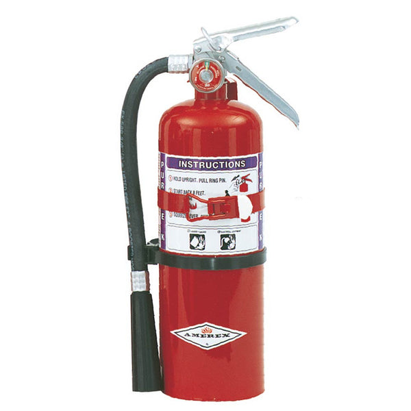 B479 Amerex Fire Extinguisher