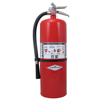 415 Amerex Fire Extinguisher