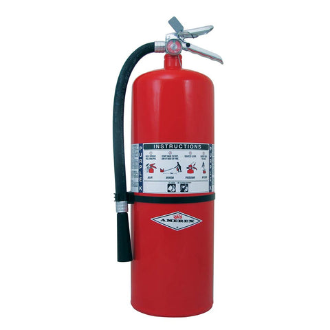 A413 Amerex Fire Extinguisher