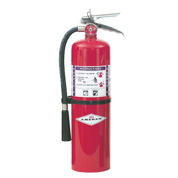 B460 Amerex Fire Extinguisher
