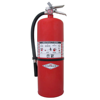 A412 Amerex Fire Extinguisher