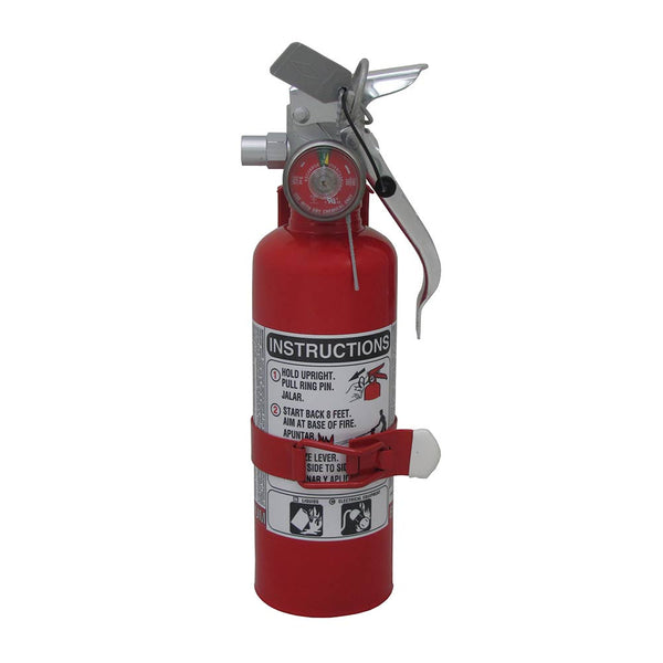 A620T Amerex Fire Extinguisher