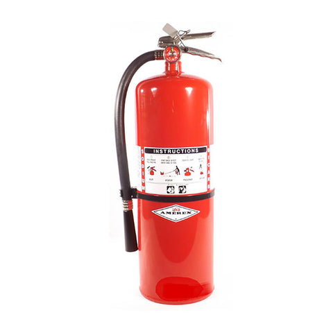 20lb Regular Dry Fire Extinguisher - Model 408