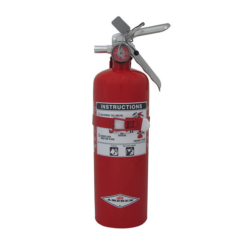 B409T Amerex Fire Extinguisher