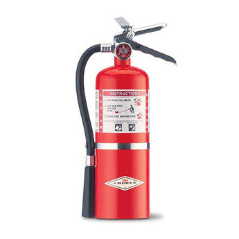 5.5lb Regular Dry Fire Extinguisher - Model B453