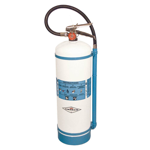 B272NM Amerex Fire Extinguisher