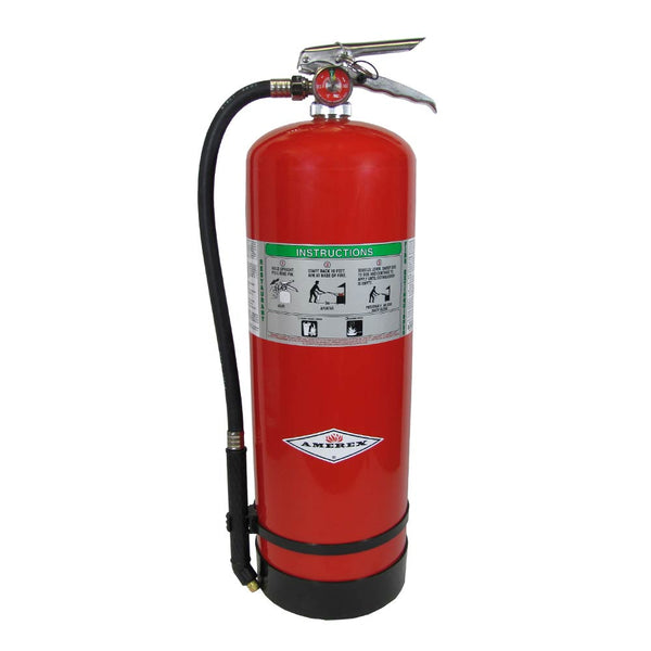 6 Liter Wet Chemical Fire Extinguisher B262CG