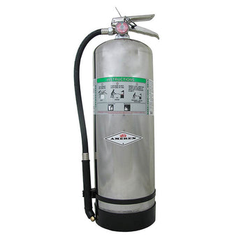 2.5 Gallon Wet Chemical Fire Extinguisher - Model B262