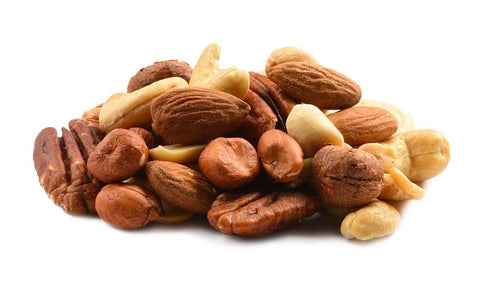 Mixed Nuts (4 oz)