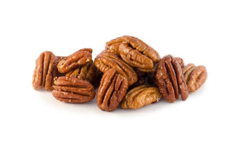 Glazed Pecans Large Pieces (4 oz)