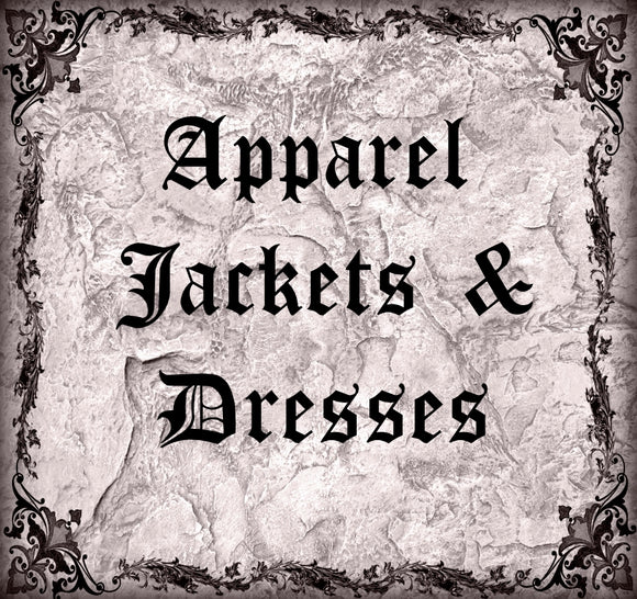 Apparel Jackets And Dresses Collection