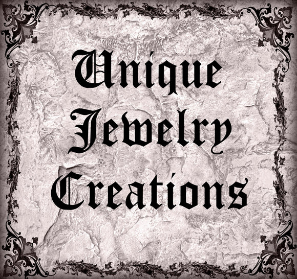 Unique Jewelry Creations Collection