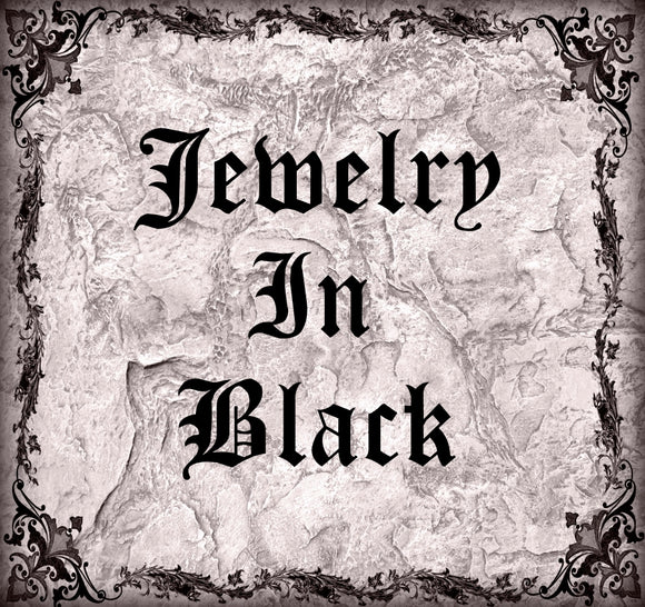 Black Jewelry Collection