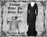 Custom Order For Gerry Lou