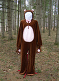 The Bear Suit Halloween Costume