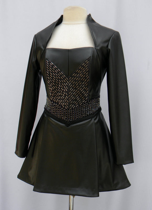 Matrix Trinity Dress