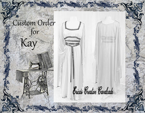 Custom Order for Kay