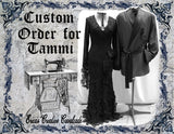 Custom Order For Tammi